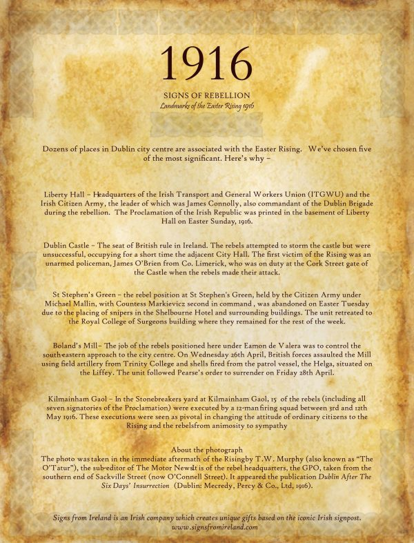 1916 landmark details