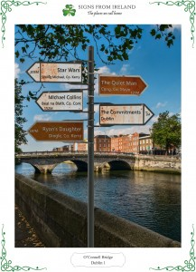 Irish Film Locations