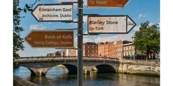 Historical Locations in Ireland