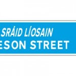 Leeson Street