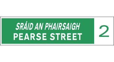 Pearse Street
