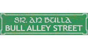 Bull alley green